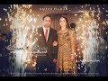 Usman & Samia Wedding HIGHLIGHTS 720P