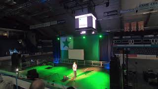 Finnland 2019 Esperanto UK Lahti 5