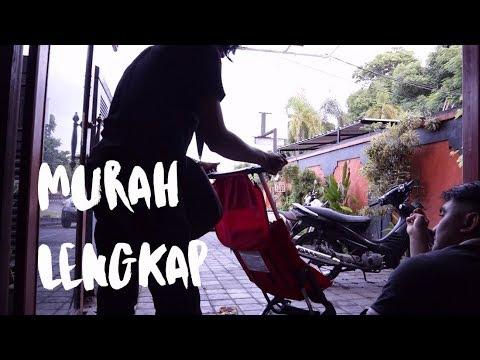 sewa-baby-stroller-pockit-di-bali-murah- -bali-day-2