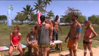 Zafer ve Gizem Arasında Tartışma Çıktı | Survivor 2016 Video