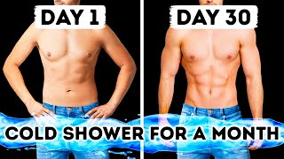 Download Watch Your Body Change After 1 Month of Cold Showers