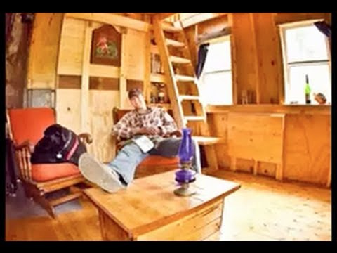 Deek S Tiny House Building Summer Camp Workshop In Vermont