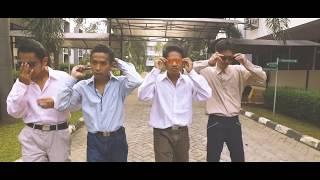 Music Video Cover-Pandangan Pertama [SLANK]-4E D3 Pajak