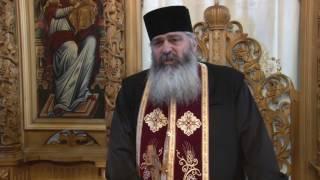 Izvorul lui Arsenie Boca, al lui Sf. Andrei - 21 iulie - Parintele Calistrat