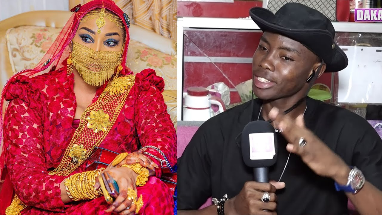 Download Askia Touré a-t-il vraiment 3 épouses? Le fils de Goye Fall déballe et fait des révélations
