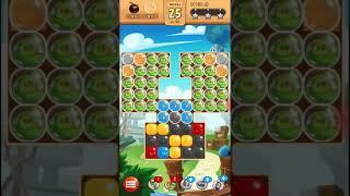 Angry birds mobile game play