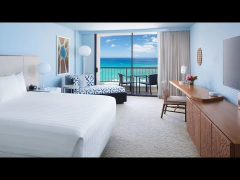 Hyatt Regency Waikiki Beach Resort & Spa - Honolulu Hotels, Hawaii