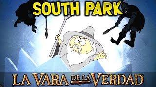 EL ORIGEN DEL CHICO NUEVO #1 | South Park: La Vara de la Verdad