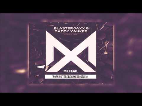 Daddy Yankee  Gasolina Blasterjaxx RemixDimitri Vegas & Like Mike TML 16
