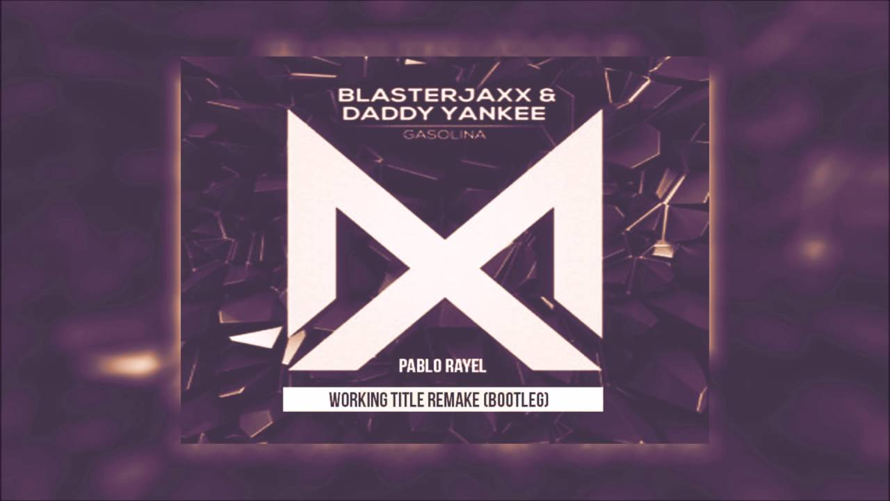 Daddy Yankee - Gasolina (Blasterjaxx Remix)[Dimitri Vegas ...   1280 x 720 jpeg 47kB