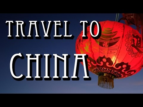 Travel to China – Visit the country of the Great Wall