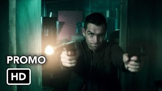 "Banshee 3x09 Promo ""Even God Doesn't Know What to Make of You"" (HD)"