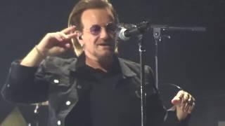HD - U2 Live - Complete 2018 Los Angeles 2 Show - 2018-05-16 The Forum