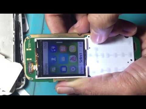 How to fix: Nokia 110 display light solution easily