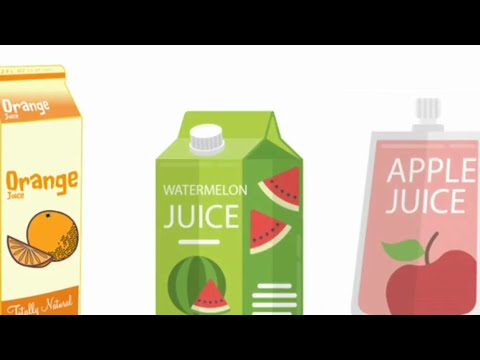 A new way to preserve fruit juices by IIT, Kharagpur || Indian Scientist latest discovery