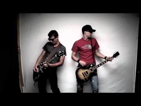 Watch This by Slash Guitar Duel Cover HD