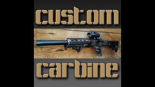 Custom Hi Point Carbine
