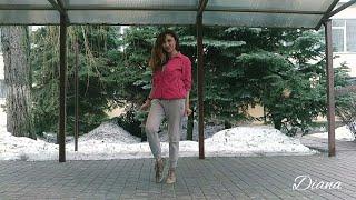 Un Traguito.lerica & Belinda Dance Diana Vanyan