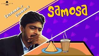 Samosa | Jumpcuts | Hari baskar | Naresh