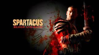 Spartacus Blood And Sand Soundtrack: 35/42 Proving Legend