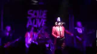 SLYDE ALIVE (SLADE UK) - The Forum, Darlington 23.11.2013.
