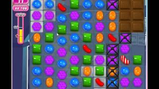 Candy Crush Saga Level 831 no Booster