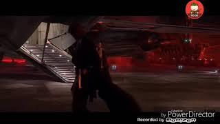 OCTOGONE ! Anakin vs Obi wan (PARODIE Booba/Kaaris)