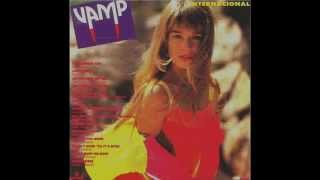 Vamp Internacional 1991 (Trilha Sonora Original)