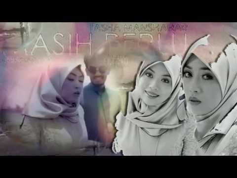 Masih Perlu by Tasha Manshahar (Cover Lyrics Video)
