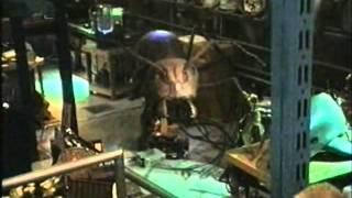 Disney-MGM Studios History - Part 1 of 2