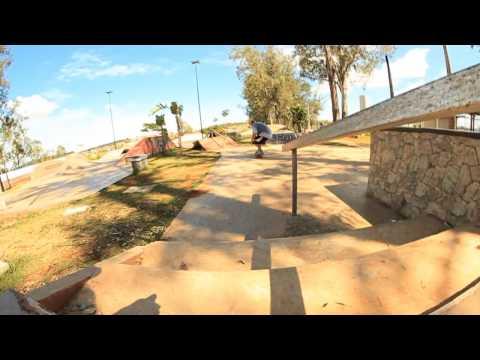 VMC na missão # Felipe Lima - SJBV skateplaza