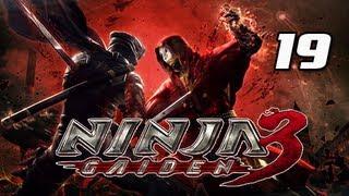Ninja Gaiden 3 Walkthrough - Part 19 [Day 6 Antarctica] Betrayed...Again PS3 XBOX Let