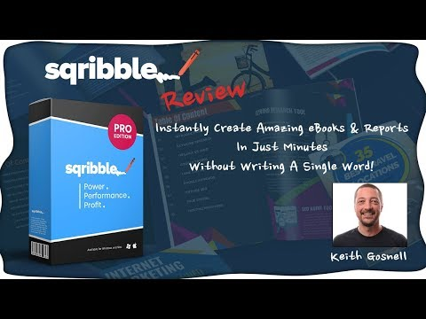 sqribble-review---ebook-creator-software
