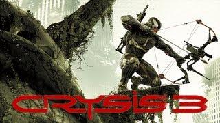 Crysis 3 - UNCUT Gameplay [Deutsch | Xbox 360 | HD]