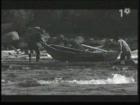Här Har Du Ditt Liv 1966 Svensk Klassiker 1/17 Jan Troell Eyvind Johnson