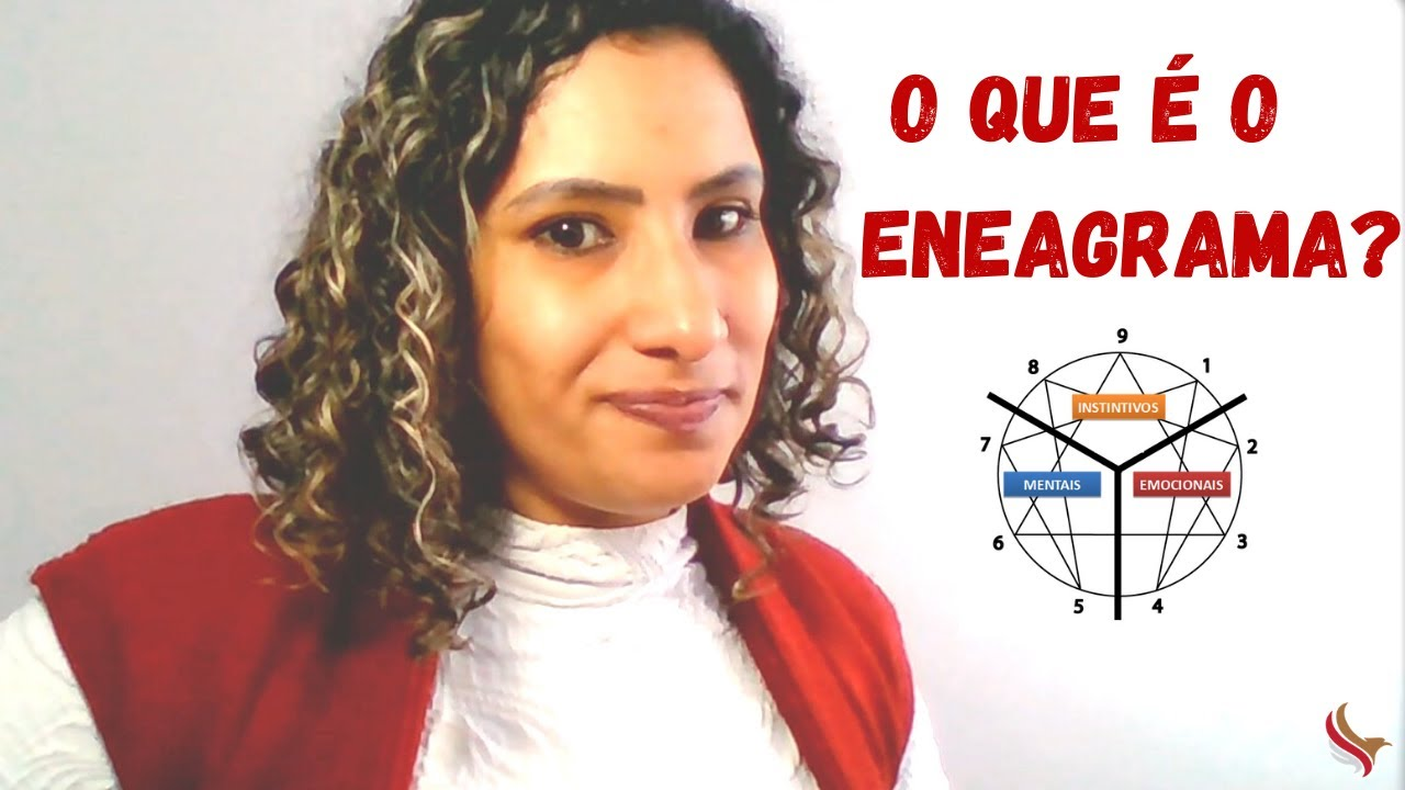Explicando o Eneagrama