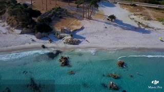 Corse du Sud plage Mare E Sole Coti Chiavari
