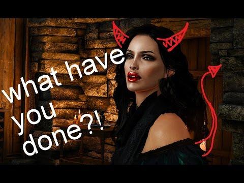 15 Best Mods To The Witcher 3 Wild Hunt
