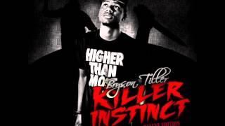 Bryson Tiller - Vicki Secret feat MvP (Prod by Jeff Duran)