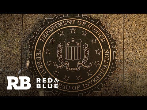 Inspector General report on Russia probe clears FBI of bias, but uncovers flaws