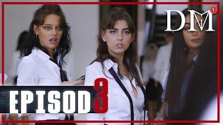 DM - Serial EP3 / S01 (SURPRIZA) (2020)