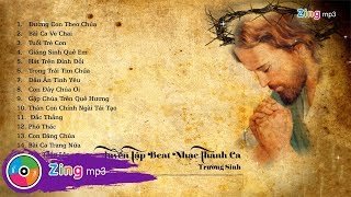 Tuyển Tập Thánh Ca (Beat) - Trường Sinh