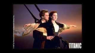 Titanic - My Heart Will Go On Version Violin Music