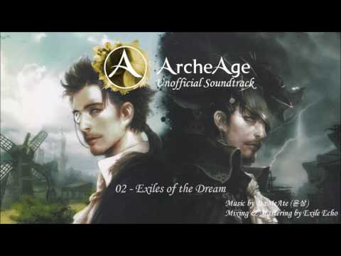 Songs of ArcheAge Complete  - 1: Limited Edition OST