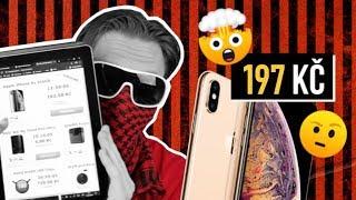 ODHALOVÁNÍ FEJKŮ ● iPhone jen za 197 Kč !!!