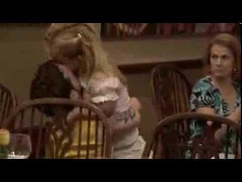 Faye reagan fisting