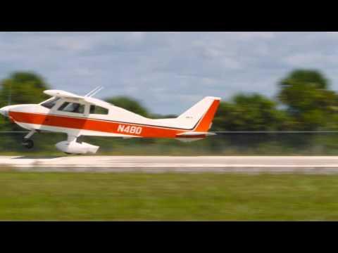 BEDECORP Kit Aircraft BD-4C and BD-17L