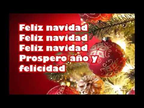 Image result for feliz navidad prospero ano y felicidad