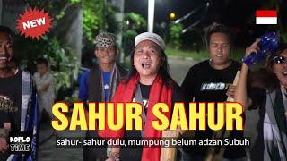 Download lagu Lagu Sahur versi koplo time 2021