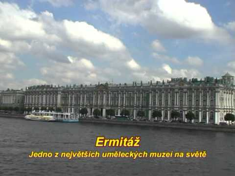 RUSKO - Petrohrad